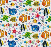 CAR013 - Nemo and Friends (50cm)