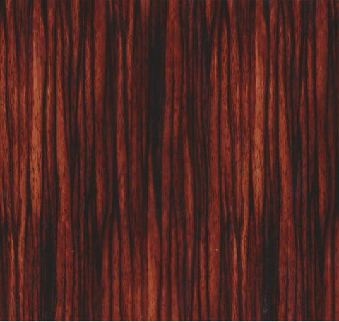 (NEW) WDG017 - Red Zebrawood (100cm)