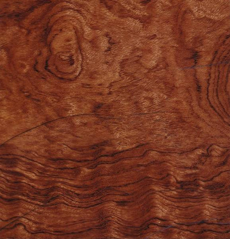(NEW) WDG018 - Waterfall Bubinga (80cm)