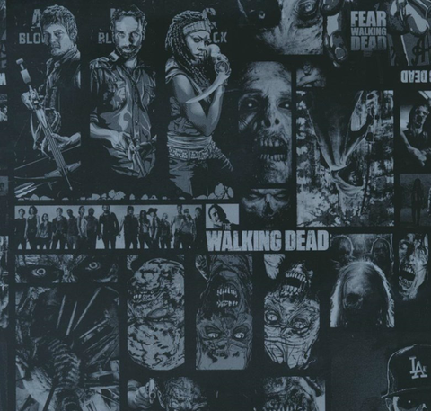 ZOM011 - The Walking Dead (100cm)