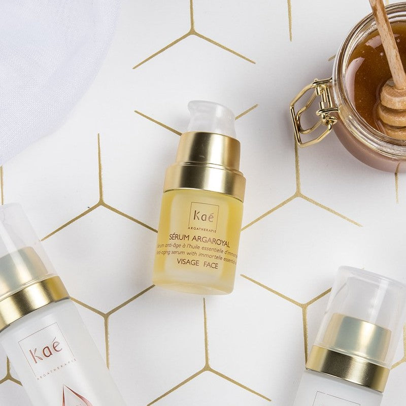 Serum Royal Anti-Età