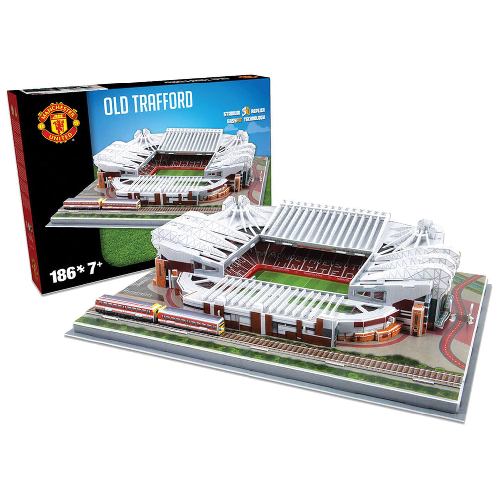 Manchester United 'Old Trafford'