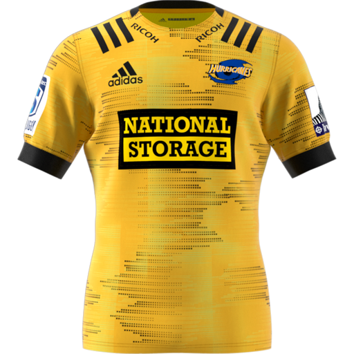 HURRICANES HOME JERSEY 2020