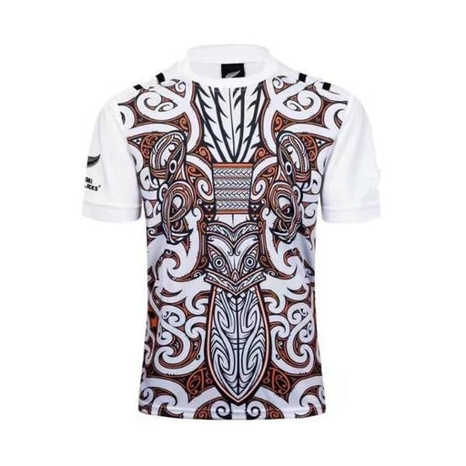 ALL BLACKS MAORI T-SHIRT