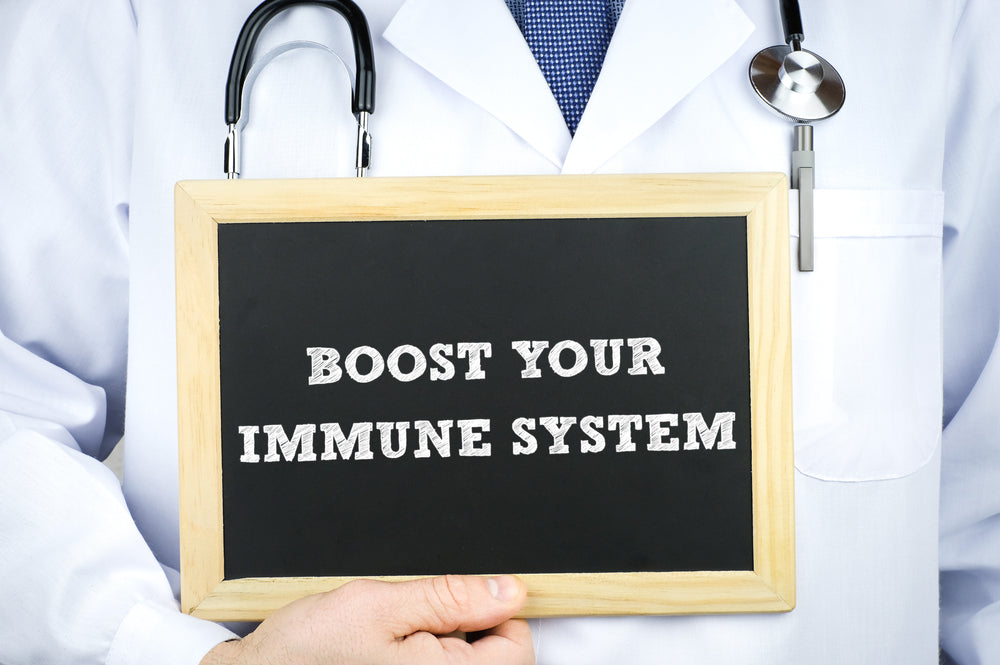 Tips to Improve Immune System in 2021