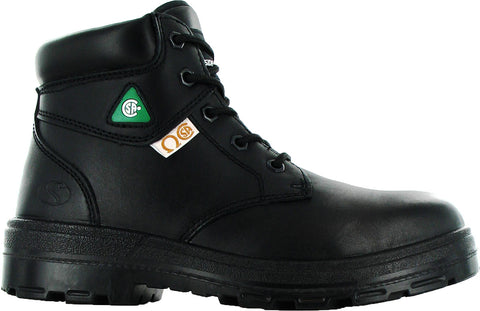 "Mens 6"" Safety Boot Hikers"
