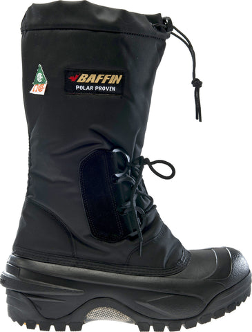 Womens Cold Weather Safety Boots