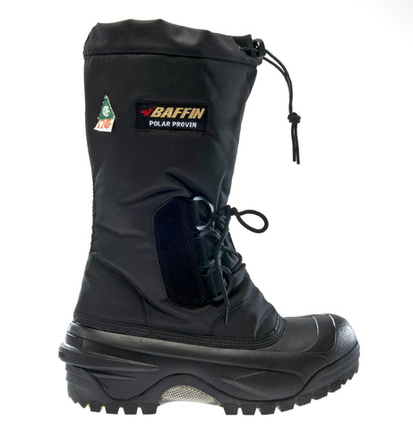 Mens Cold Weather Safety Boot