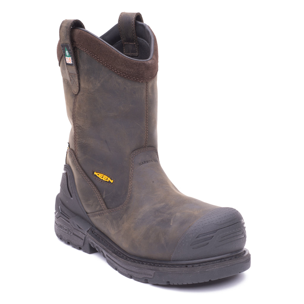 Keen Utility 1024217 Work boots