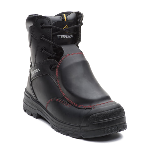 8ca4a9a9a14 Mens Met-Guard Safety Boots | Mister Safety Shoes
