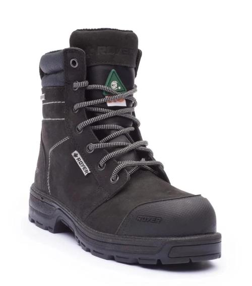 Royer 4701AG work boots