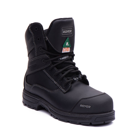Royer Agility 5707AG safety shoe