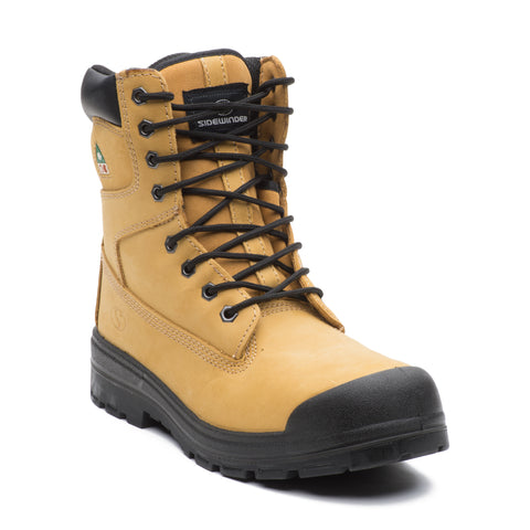 Sidewinder 8208 work boot