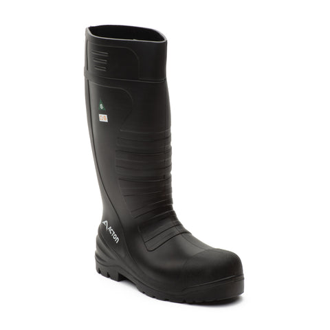 Men's Rubber Safety Boots