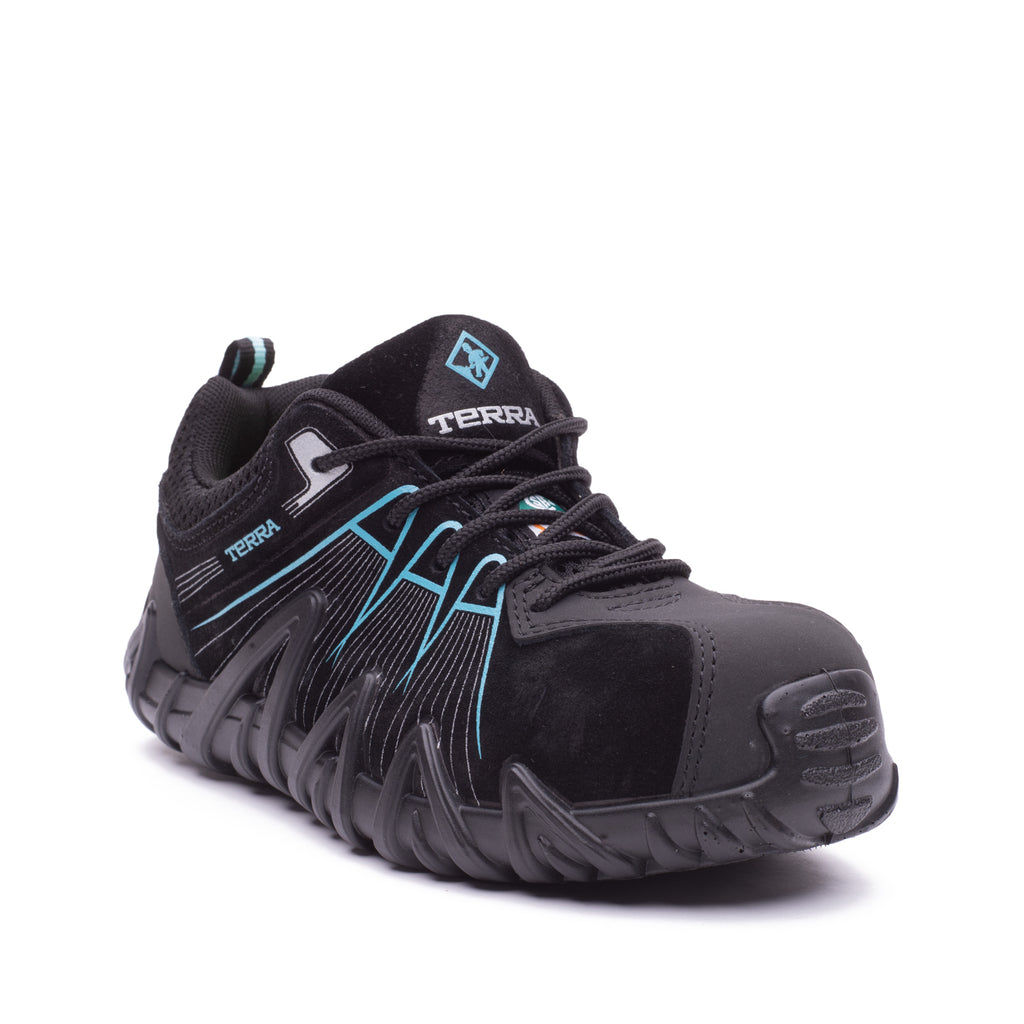 Terra A4NPWA13 safety shoes