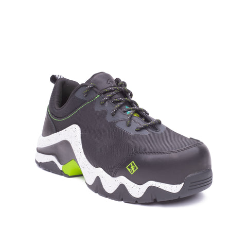 Terra A4NR7 safety shoes