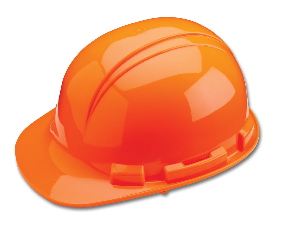 Whistler ANSI Hardhat Orange - A79R