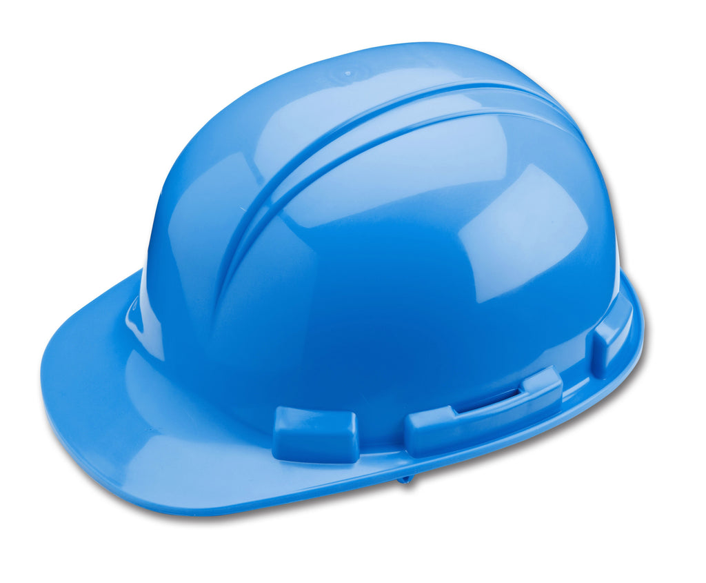 Whistler Hard Hat - Sky Blue- A79R BSY