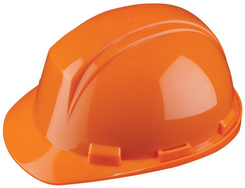 Mont Blanc CSA Hardhat Orange - A89R