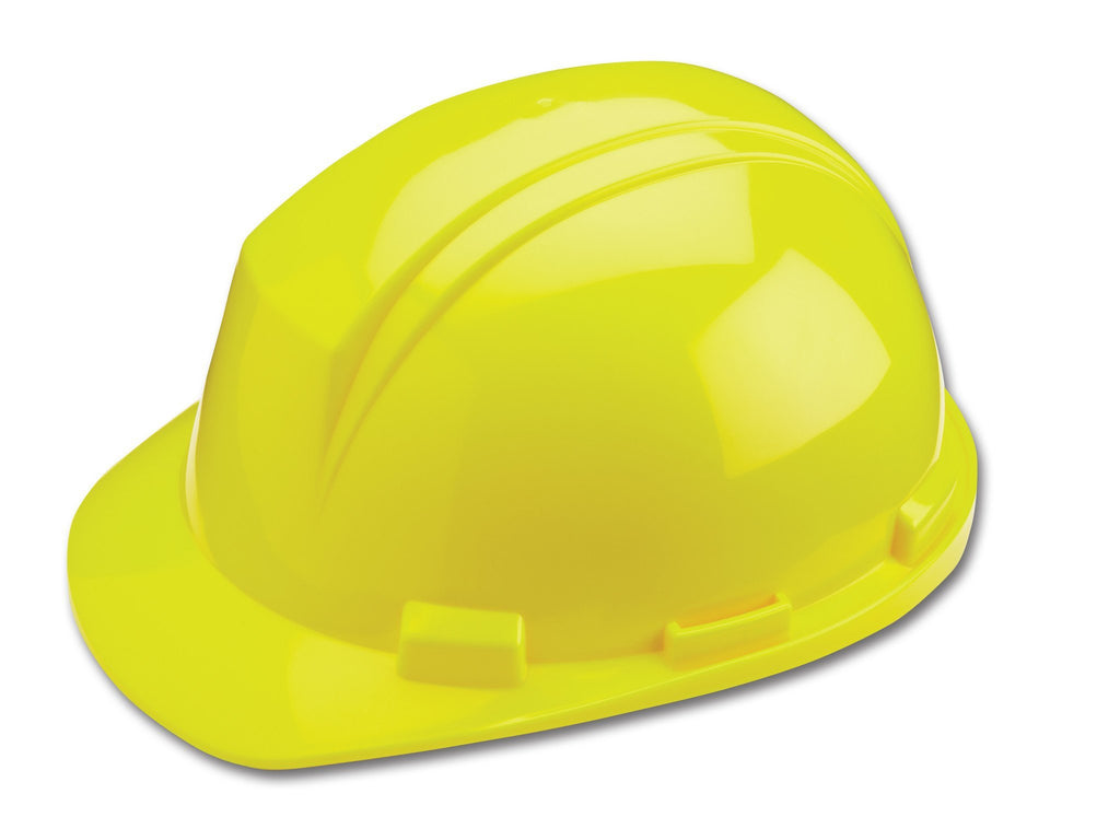 Mont Blanc CSA Hardhat Yellow - A89R