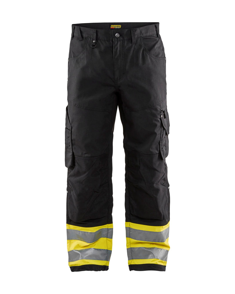 Hi-Vis Ripstop Work Pants - C1697
