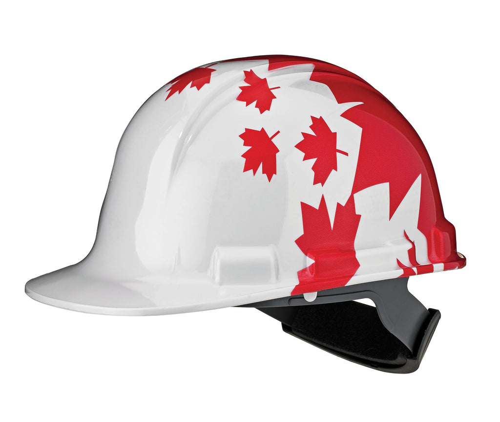 Full Graphic Hard Hat - HP241R