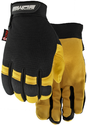 Flextime Gloves -  G005 X2