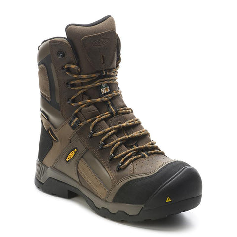 Keen Utility Davenport safety shoes