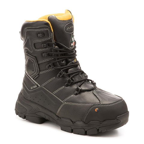 Acton A9076-11 work boots