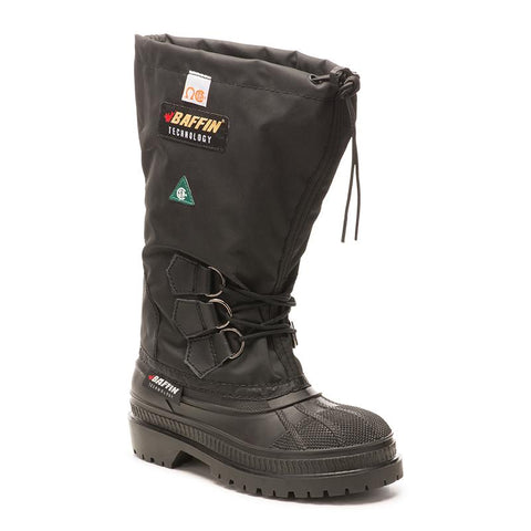 Women's Cold Weather Safety Boots