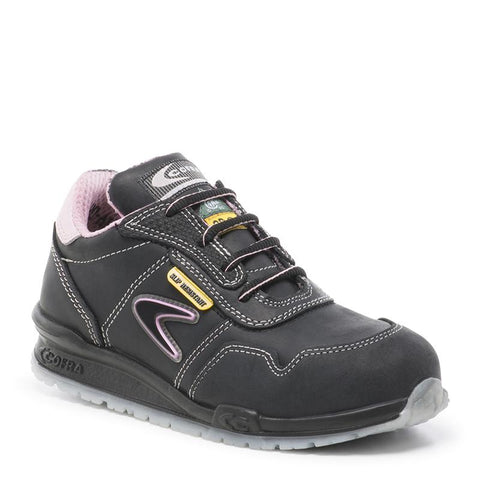 Women's Athletic Safety Shoes