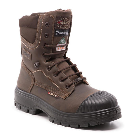 Women's Specialty Safety Shoes