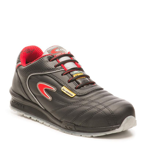 Cofra Connolly safety shoes
