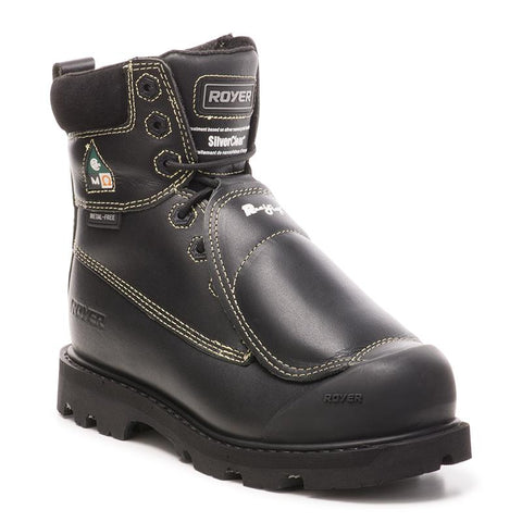 Women's Metguard Safety Shoes