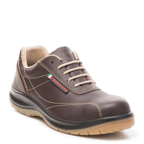 Men's Casual/Oxford Safety Shoes