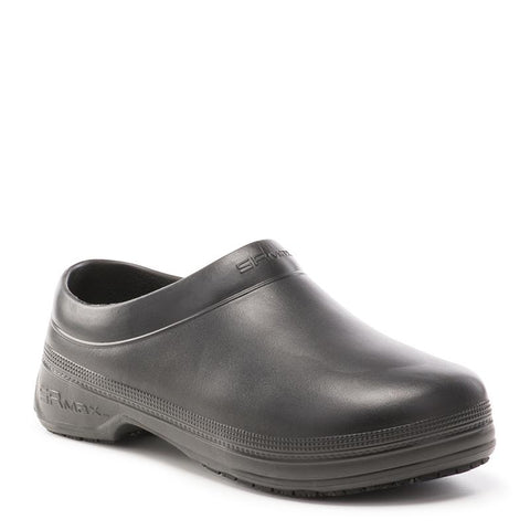 Women's Soft Toe Slip-Resistant Shoes