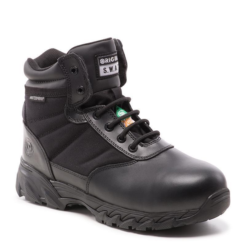 new product website for discount sneakers Work & Safety Shoes Mens Classic 9 Light Safety Toe Work Boot ...