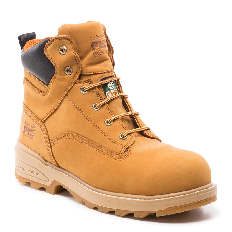 timberland safety shoes