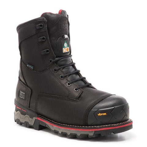 "Timberland Boondock 8"" A131D safety shoes"