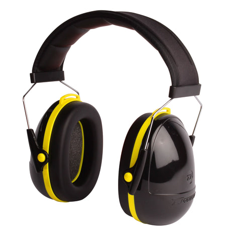 "Dynamic ""Mirage"" Wire Head-banded Earmuff"