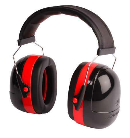 "Dynamic ""B52"" Wire Head-banded Earmuff"