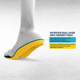 Personal Anti-Fatigue Mat Insoles- PAM