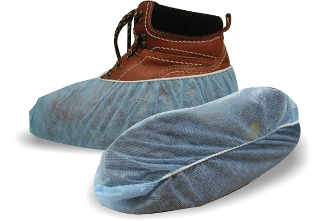 Shoe Covers- SC500BEQ