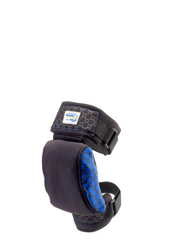 SEN410 Strapped Knee Pad