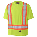 Pioneer Birdseye Safety T-Shirt TS-6991