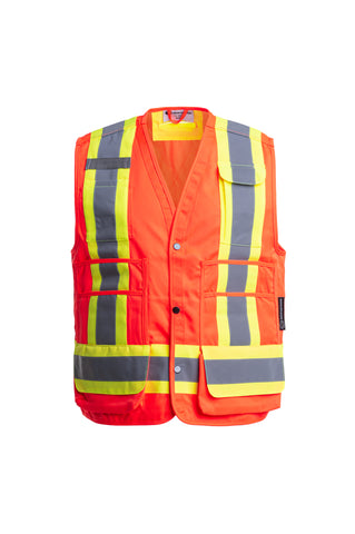Hi-Vis / Reflective Safety Clothing