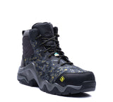 Terra EKG Mid safety shoes