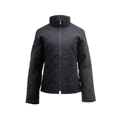Women's Quilted Freezer Jacket - WJ19