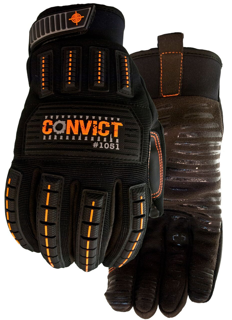 Breakdown Gloves -  G1051