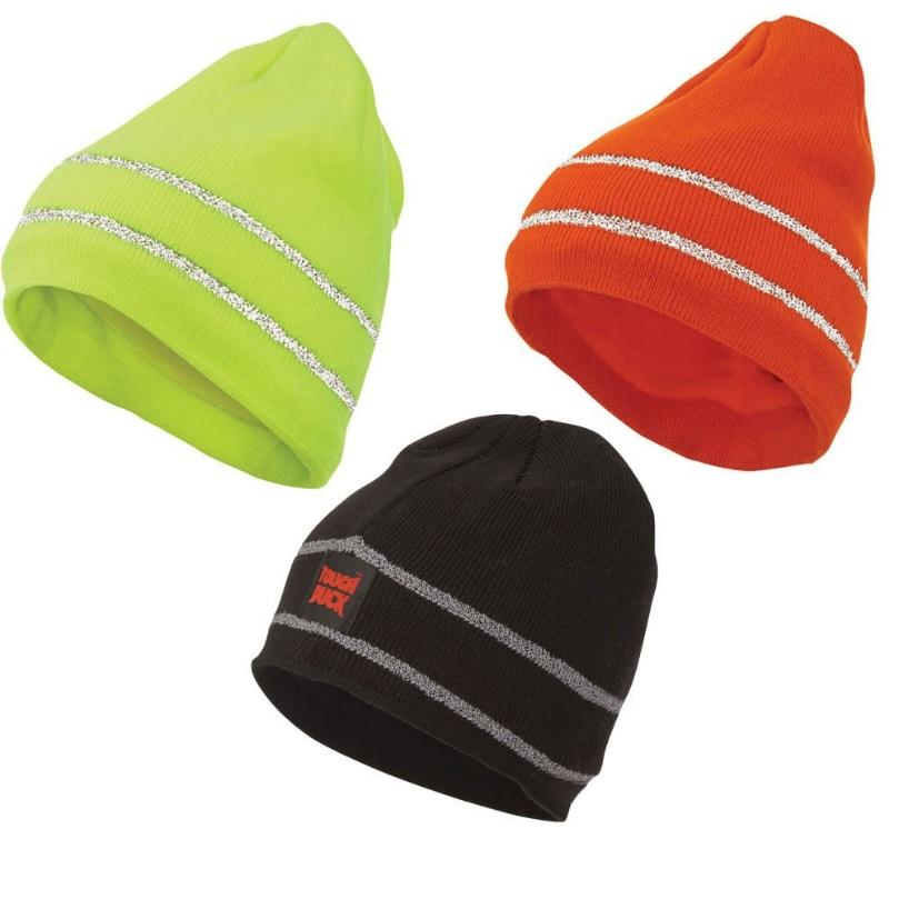 Reflective Stripe Toque -  i45816